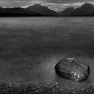spooky lake by charitygrace