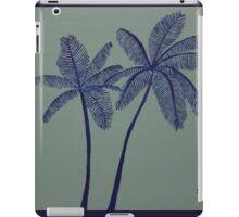 """Warhol Inspired Palm Trees 3"" iPad Case/Skin"
