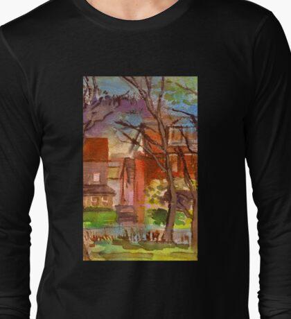 STREET SCENE Long Sleeve T-Shirt