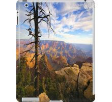 """The Grand View"" iPad Case/Skin"
