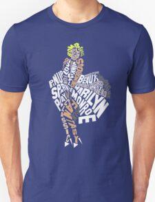 Norma jean Unisex T-Shirt