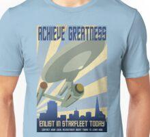 """""""Ex Astris Scientia"""" Unisex T-Shirt"""