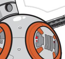 BB-88 Sticker