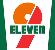 9-Eleven by Clark Manor