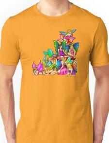 Fairy meeting Unisex T-Shirt