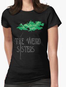 Weird Sisters Concert  T-Shirt
