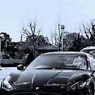 Maserati - Grand Turismo by Richard Owen