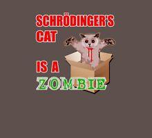 Schrodinger's ZombieCat Unisex T-Shirt
