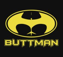 Buttman by King-MC