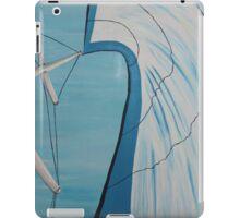 """Wind Beneath My Sail"" iPad Case/Skin"