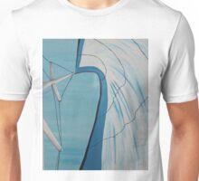 """Wind Beneath My Sail"" Unisex T-Shirt"