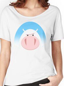 Pork Belly Women's Relaxed Fit T-Shirt