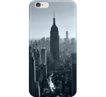 Concrete Jungle iPhone Case/Skin