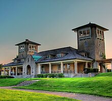 Swope Park by Delany Dean