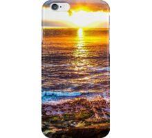 Through the eyes of God iPhone Case/Skin