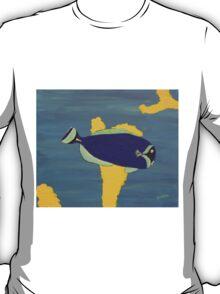 """""""Underwater Series 2″ T-Shirt"""