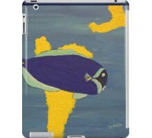 """Underwater Series 2″ iPad Case/Skin"