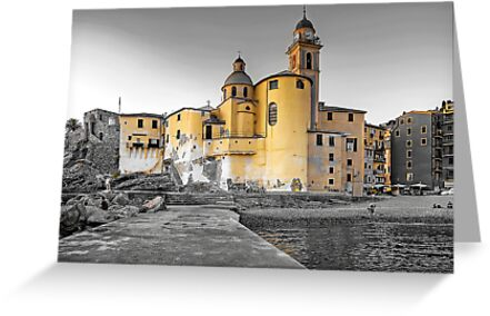Pale Church by paolo1955