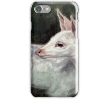 A Forest Ghost iPhone Case/Skin
