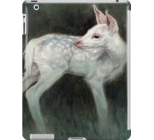 A Forest Ghost iPad Case/Skin