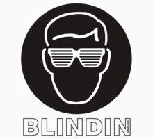 BLINDIN by hubulu