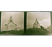 Farley Mount two times Photographic Print