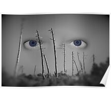 I see you... Poster