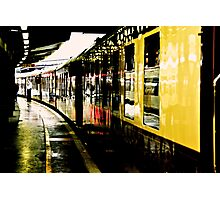 The Orient Express Photographic Print