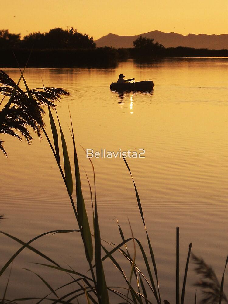 Gone Fishing by Bellavista2