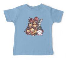 Cute Fantasy VII Baby Tee