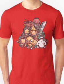 Cute Fantasy VII T-Shirt