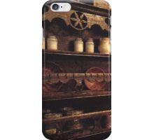 Left To My Own Devices iPhone Case/Skin