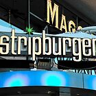 Stripburger Las Vegas..... by Rita  H. Ireland