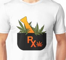 RX Medical Use Unisex T-Shirt