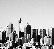 Skyline by twoboos