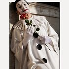 Clowns Cry Too by PhotoArtBy Astrid