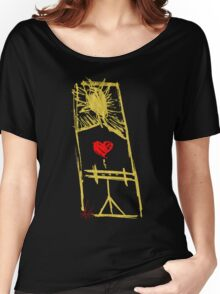 soul are heART Women's Relaxed Fit T-Shirt