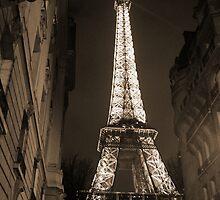 Eiffel Tower 2 by ashley-dawn