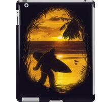 Secret Spot iPad Case/Skin