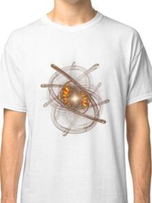 Glass pipes Classic T-Shirt