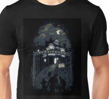 Zombies Inn Unisex T-Shirt