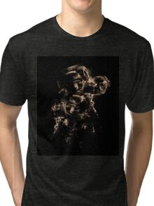 Lost in Space Tri-blend T-Shirt