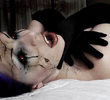 Eternal Damnation_Awakening by DarthSpanky