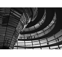 The ReichSTAG Experience. Photographic Print