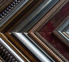 Innovative Professional Picture Framing Online by Glenn Mckimmin