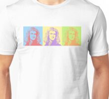 Sir Isaac Newton Unisex T-Shirt