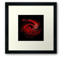Journey to the Edge of the Universe Framed Print