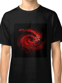 Journey to the Edge of the Universe Classic T-Shirt