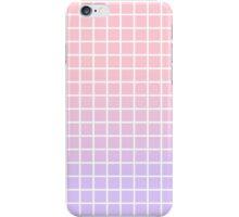 Grid Horizontal   iPhone Case/Skin