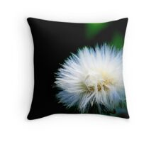 Softy. Throw Pillow